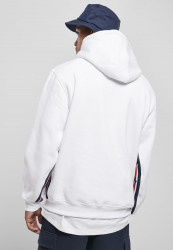 Pánska mikina Southpole Multi Color Logo Hoody Farba: white, #2
