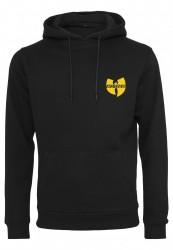 Pánska mikina Wu-Wear Chest Logo Hoody