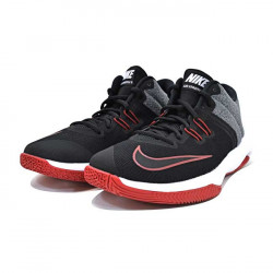 Pánska obuv Nike Air Versatile II Black Red Grey