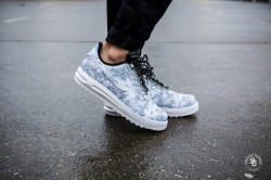 Pánska obuv Nike Lunar Force 1 Duckboot Low Winter Camo