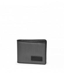 Pánska peňaženka EASTPAK DREW RFID Constructed Metal