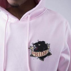 Pánska ružová mikina Cayler & Sons WL Pride Hoody #2