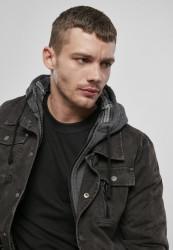 Pánska zimná bunda BRANDIT Dayton Winter Jacket Farba: black, #5