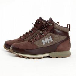 Pánska zimná obuv Helly Hansen Chilcotin Coffee