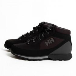 Pánska zimná obuv Helly Hansen Fernie Boot 990 black