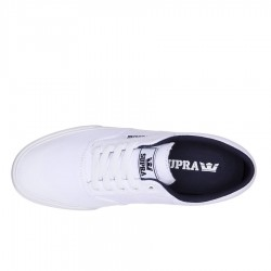 Pánske biele tenisky Supra Cobalt #1