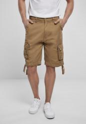 Pánske kraťasy BRANDIT Urban Legend Cargo Shorts Farba: swedish camo,