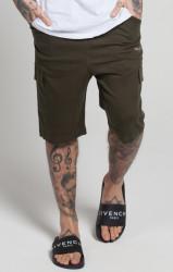 Pánske kraťasy Illusive London Utility Shorts