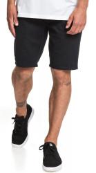 Pánske kraťasy Quiksilver Everyday Chino Light black