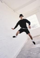 Pánske kraťasy URBAN CLASSICS Heavy Pique Shorts čierne