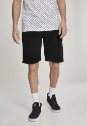 Pánske kraťasy URBAN CLASSICS Towel Shorts čierne