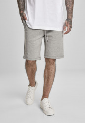 Pánske kraťasy Urban Classics Two Face Shorts grey