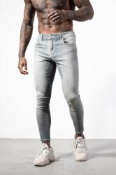 Pánske modré rifle ALIVE DENIM Essential Jeans