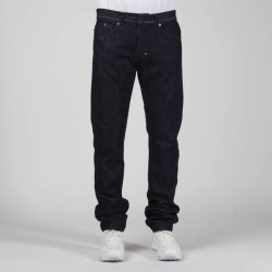 Pánske nohavice Mass Denim Signature Jeans Tapered Fit rinse - W Size: W 36