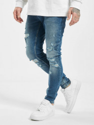 Pánske rifle 2Y / Slim Fit Jeans Azem in blue Size: 36