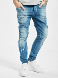 Pánske rifle 2Y / Slim Fit Jeans Can in blue Size: 36