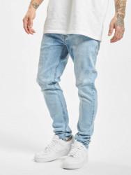 Pánske rifle 2Y / Slim Fit Jeans Kenny in blue Size: 36