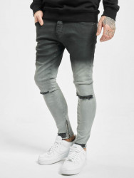 Pánske rifle 2Y / Slim Fit Jeans Mani in black Size: 36