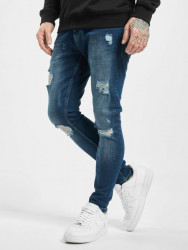Pánske rifle 2Y / Slim Fit Jeans Zerrin in blue Size: 36