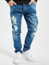 Pánske rifle 2Y / Straight Fit Jeans Canan in blue Size: 36
