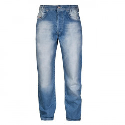 Pánske rifle Amstaff Gecco Jeans - lightblue