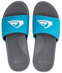 Pánske šľapky Quiksilver Shoreline blue