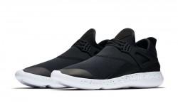 Pánske tenisky Air Jordan Fly ´89 Black Black White