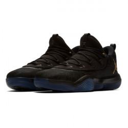 Pánske tenisky Air Jordan Super. FLy 2017 BG Shoes Black