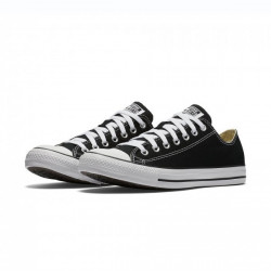 Pánske tenisky CONVERSE CHUCK TAYLOR ALL STAR CANVAS LOW  Black White