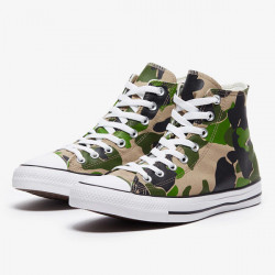 Pánske tenisky CONVERSE Converse Chuck Taylor All Star Black Candied Ginger