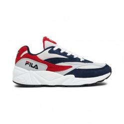 Pánske tenisky FILA 94 Low Fila Navy/Gray Violet/Rhubarb