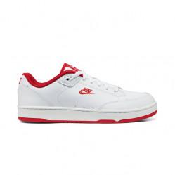 Pánske tenisky NIKE Grandstand II biele/červené