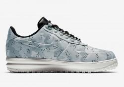 Pánske tenisky Nike Lunar Force 1 Duckboot Low Winter Camo