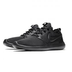 Pánske tenisky Nike Roshe Two Shoe Black Black