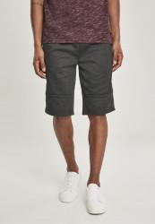 Pánske teplákové kraťasy SOUTHPOLE Tech Fleece Shorts Uni Farba: h.charcoal,