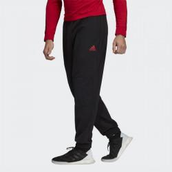 Pánske tepláky adidas MUFC Sweatpants Black
