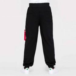 Pánske tepláky Alpha Industries X-Fit Slim Cargo Pant Black #2