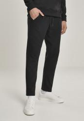 Pánske tepláky URBAN CLASSICS Cut and Sew Sweatpants black