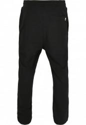 Pánske tepláky Urban Classics Organic Low Crotch black #6