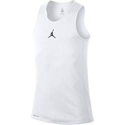 Pánske Tielko Air Jordan Rise Basketball Tanktop White