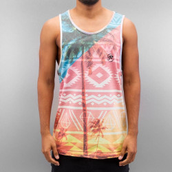 Pánske tielko Just Rhyse William Tank Top Colored Size: 3XL