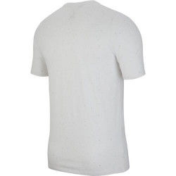 PÁNSKE TRIČKO AIR JORDAN DNA GRAPHIC 1 T-SHIRT WHITE #1