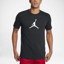 Pánske tričko Air Jordan Dri-Fit JMTC 23/7 Jumpman Tee Black