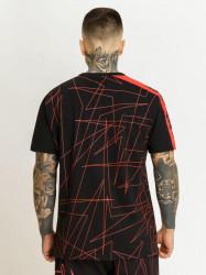 Pánske tričko Amstaff Enzo T-Shirt #1