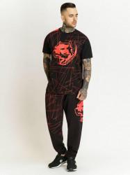 Pánske tričko Amstaff Enzo T-Shirt #2