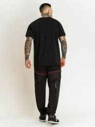 Pánske tričko Amstaff Gomer T-Shirt #3