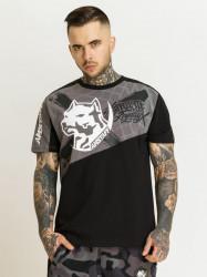 Pánske tričko Amstaff Klixx T-Shirt Size: 3XL