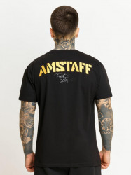 Pánske tričko Amstaff Logo 2.0 T-Shirt #1