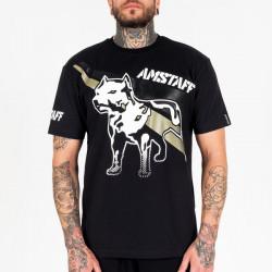 Pánske tričko Amstaff Senshi T-Shirt