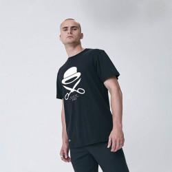 Pánske tričko Cayler & Sons Premium Authentics Icon Tee black Size: XL